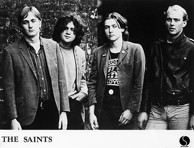 the saints promo
