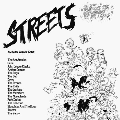 VA-Streets'77