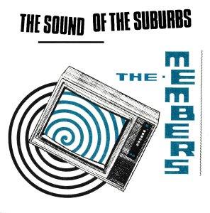 members suburbs